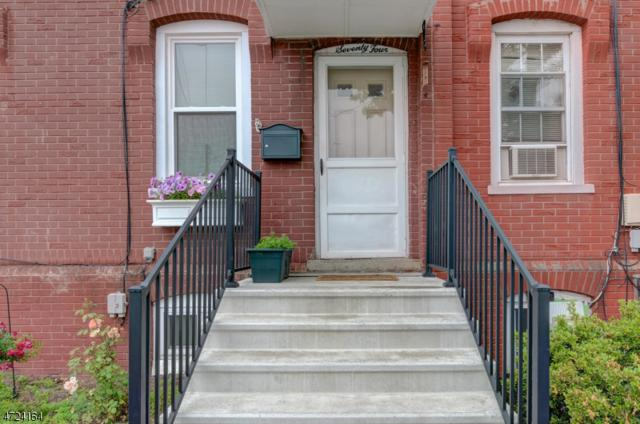 74 Thompson St, Raritan Boro, NJ 08869 (MLS #3397407) :: The Dekanski Home Selling Team