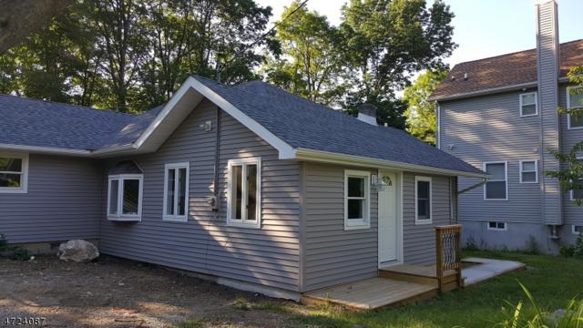 1 Maple Ave, Vernon Twp., NJ 07422 (MLS #3397415) :: The Dekanski Home Selling Team