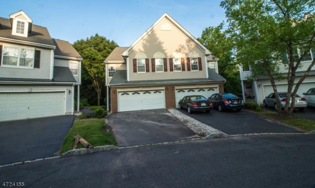 83 Morning Watch Rd #83, Wayne Twp., NJ 07470 (MLS #3397422) :: The Dekanski Home Selling Team