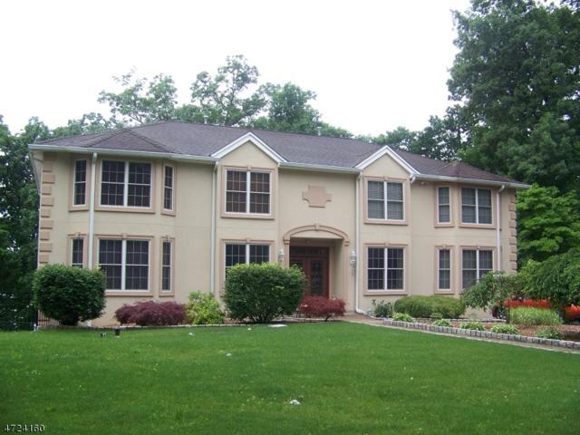 55 Hopi Trl #2, Jefferson Twp., NJ 07438 (MLS #3397424) :: The Dekanski Home Selling Team