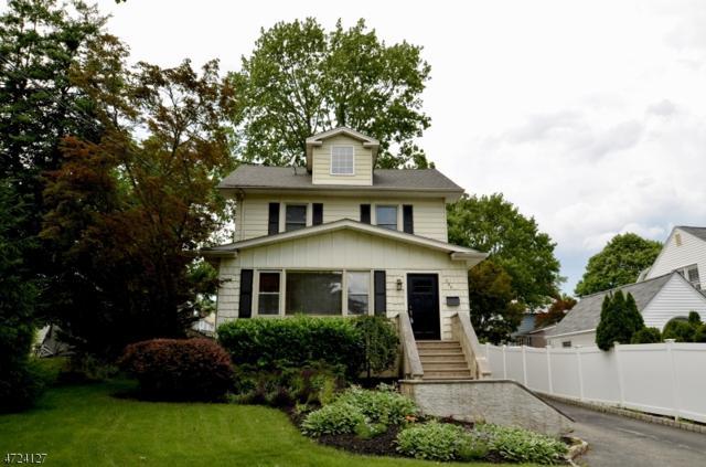 588 Lathrop Ave, Boonton Town, NJ 07005 (MLS #3397440) :: The Dekanski Home Selling Team