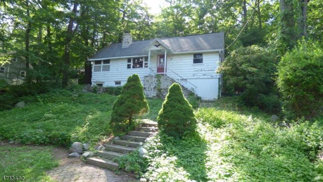 27 Lonaconing Rd, Vernon Twp., NJ 07422 (MLS #3397446) :: The Dekanski Home Selling Team