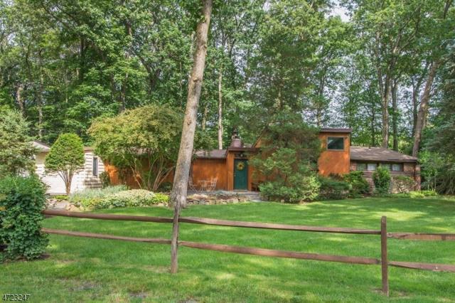 41 Moraine Rd, Parsippany-Troy Hills Twp., NJ 07950 (MLS #3397455) :: The Dekanski Home Selling Team