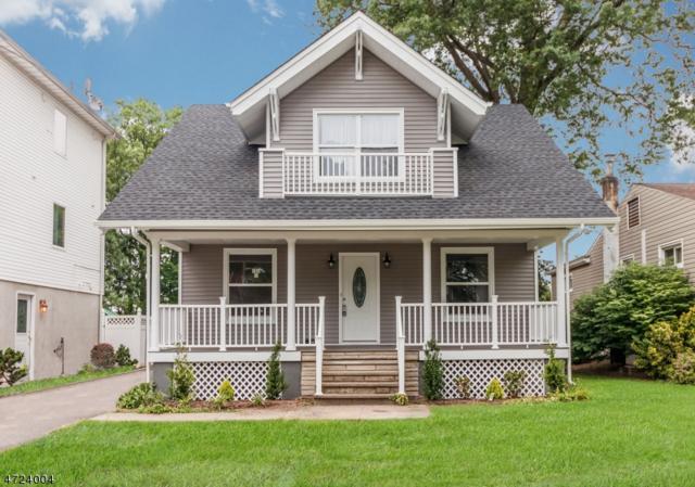 340 S Michigan Ave, Kenilworth Boro, NJ 07033 (MLS #3397466) :: The Dekanski Home Selling Team