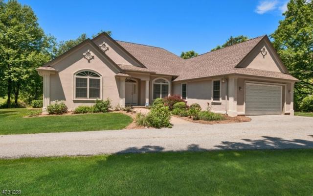 4499 Rudetown Rd, Hardyston Twp., NJ 07419 (MLS #3397480) :: The Dekanski Home Selling Team