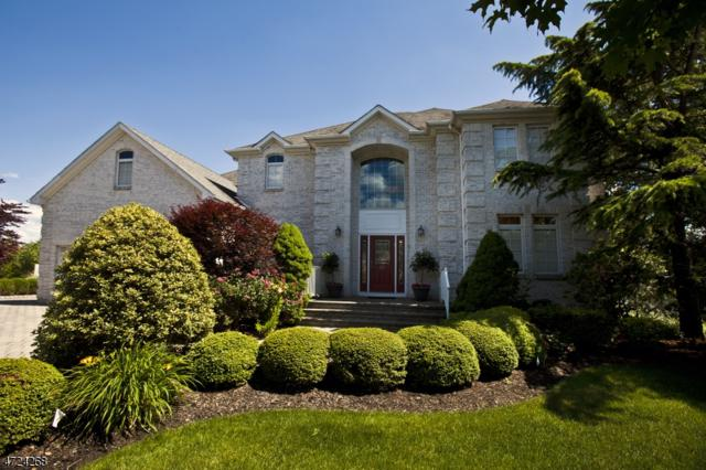 21 Rons Edge Rd, Springfield Twp., NJ 07081 (MLS #3397520) :: Keller Williams MidTown Direct