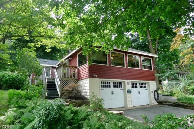 123 Hillside Rd, Sparta Twp., NJ 07871 (MLS #3397541) :: The Dekanski Home Selling Team