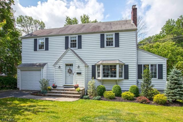 63 Rugby Rd, Cedar Grove Twp., NJ 07009 (MLS #3397588) :: The Dekanski Home Selling Team