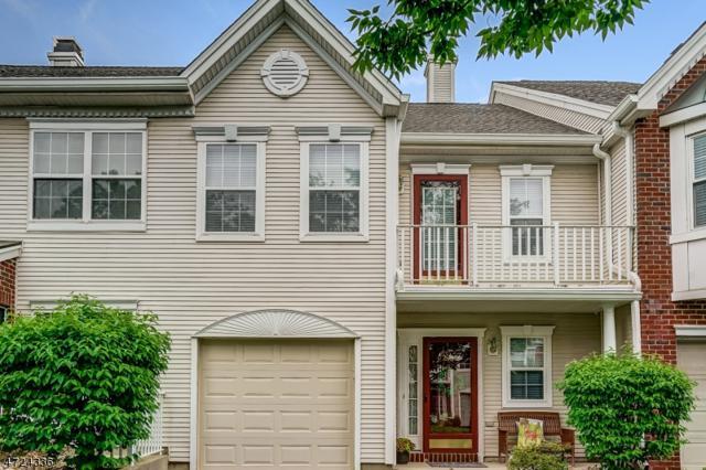 2904 Johnson Cir, Bridgewater Twp., NJ 08807 (MLS #3397596) :: The Dekanski Home Selling Team