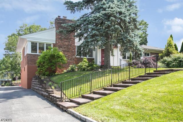 51 Lessing Rd, West Orange Twp., NJ 07052 (MLS #3397615) :: The Dekanski Home Selling Team