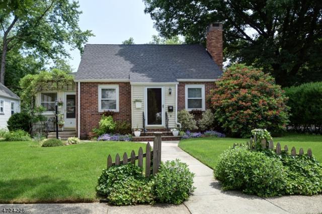 2 Behnert Pl, Cranford Twp., NJ 07016 (MLS #3397638) :: The Dekanski Home Selling Team