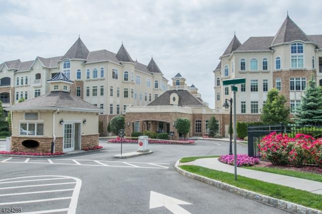 307 Metzger Dr #307, West Orange Twp., NJ 07052 (MLS #3397650) :: The Dekanski Home Selling Team