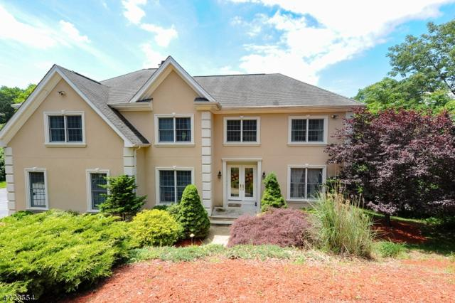 10 Vizcaya Ct, Wayne Twp., NJ 07470 (MLS #3397661) :: The Dekanski Home Selling Team