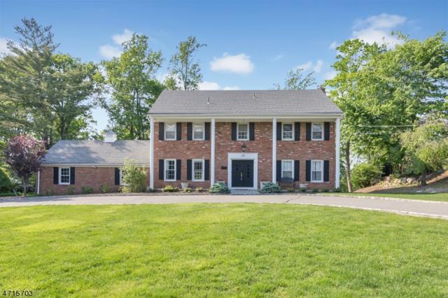 20 Fordham Rd, Livingston Twp., NJ 07039 (MLS #3397800) :: The Dekanski Home Selling Team