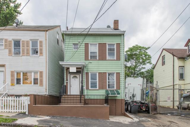32 Erie St, Paterson City, NJ 07524 (MLS #3397804) :: The Dekanski Home Selling Team