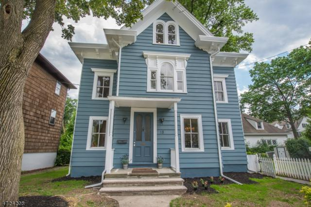 18 Church St, Bloomfield Twp., NJ 07003 (MLS #3397818) :: The Dekanski Home Selling Team
