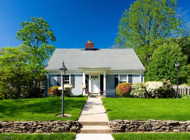 29 Chestnut St, Bound Brook Boro, NJ 08805 (MLS #3397826) :: The Dekanski Home Selling Team