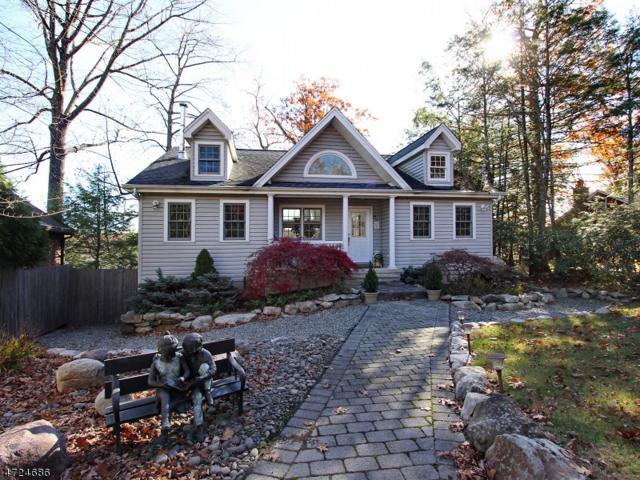 32 Blackford Rd, Frankford Twp., NJ 07860 (MLS #3397853) :: The Dekanski Home Selling Team