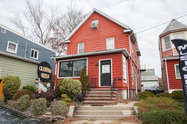 56 North Ave, Garwood Boro, NJ 07027 (MLS #3397889) :: The Dekanski Home Selling Team