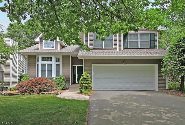 20 Smoke Rise Ln, Bedminster Twp., NJ 07921 (MLS #3397921) :: The Dekanski Home Selling Team