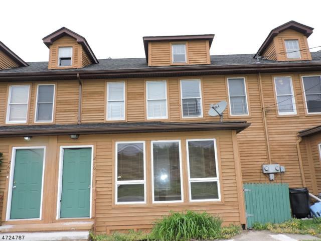 270 E Washington Ave, Washington Boro, NJ 07882 (MLS #3397930) :: The Dekanski Home Selling Team