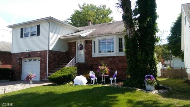 197 Elberon Ave, Paterson City, NJ 07502 (MLS #3397980) :: The Dekanski Home Selling Team