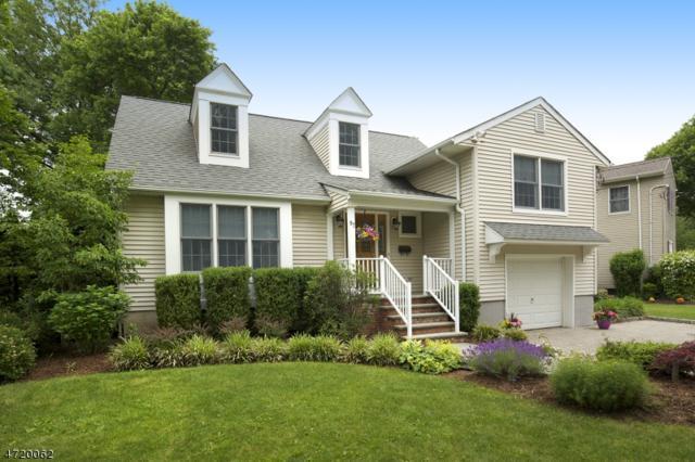87 Hawthorne Dr, New Providence Boro, NJ 07974 (MLS #3398051) :: Keller Williams MidTown Direct