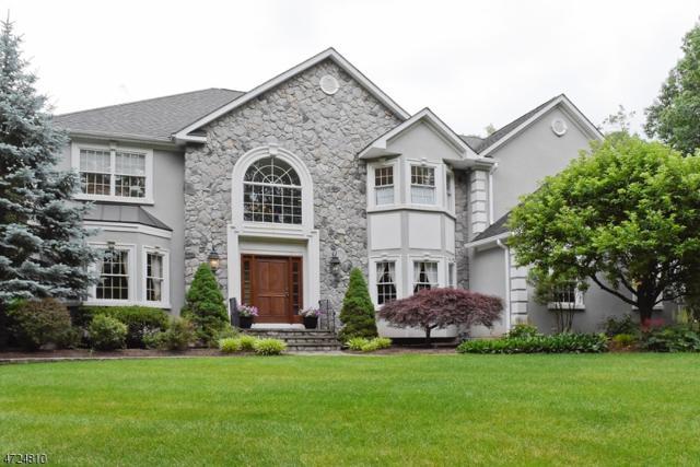 24 Brandy Ridge Rd, Sparta Twp., NJ 07871 (MLS #3398092) :: The Dekanski Home Selling Team