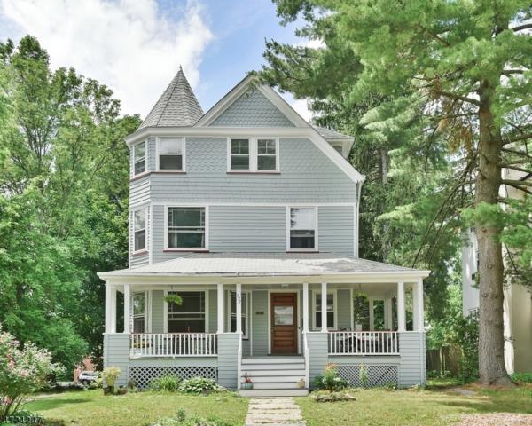 172 Orange Rd, Montclair Twp., NJ 07042 (MLS #3398097) :: Keller Williams MidTown Direct