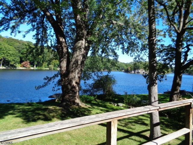 94 Lake Shore Rd, Hardyston Twp., NJ 07460 (MLS #3398099) :: The Dekanski Home Selling Team