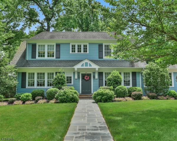 60 Glenwood Rd, Montclair Twp., NJ 07043 (MLS #3398100) :: Keller Williams MidTown Direct