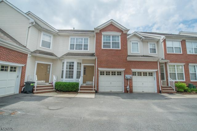 151 Gladstone Dr, Parsippany-Troy Hills Twp., NJ 07054 (MLS #3398106) :: The Dekanski Home Selling Team