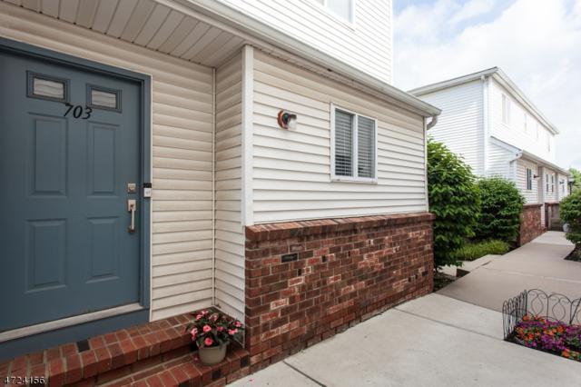 703 Reed Ct, Raritan Twp., NJ 08822 (MLS #3398131) :: The Dekanski Home Selling Team