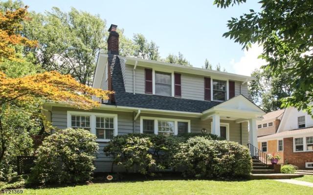 42 Carolin Rd, Montclair Twp., NJ 07043 (MLS #3398150) :: Keller Williams MidTown Direct
