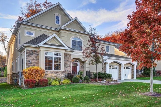 7 Avon Rd, Warren Twp., NJ 07059 (MLS #3398168) :: The Dekanski Home Selling Team