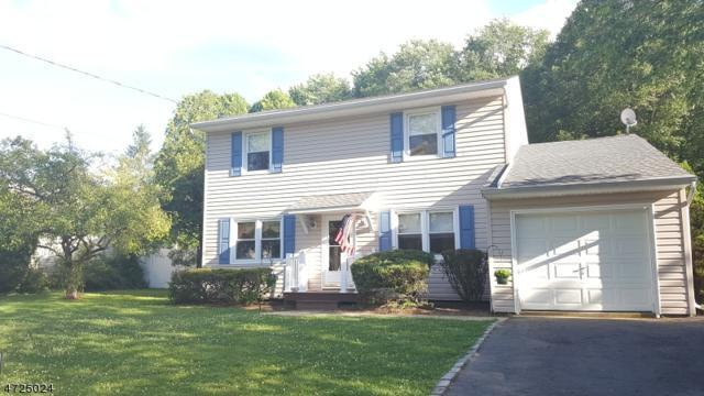 14 Clover Hill Dr, Mount Olive Twp., NJ 07836 (MLS #3398177) :: The Dekanski Home Selling Team