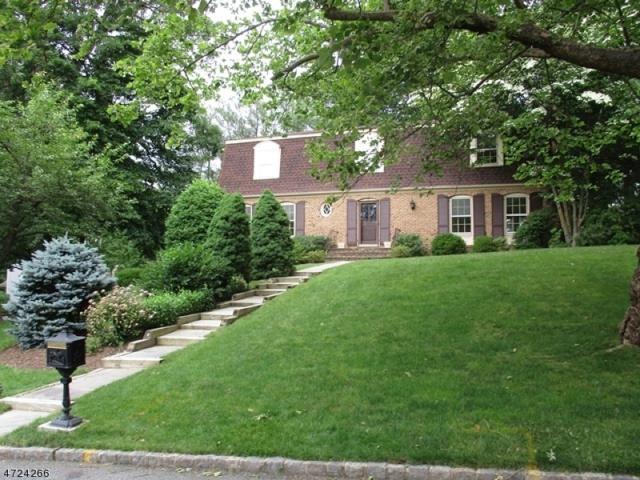 38 Peppermill Rd, Chatham Twp., NJ 07928 (MLS #3398195) :: Keller Williams MidTown Direct
