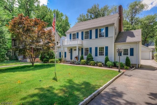 528 Grove St, Montclair Twp., NJ 07043 (MLS #3398207) :: Keller Williams MidTown Direct