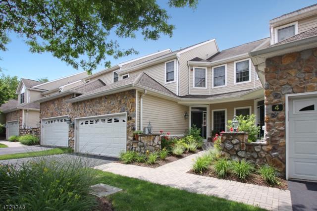 6 Winged Foot Dr, Livingston Twp., NJ 07039 (MLS #3398229) :: The Dekanski Home Selling Team