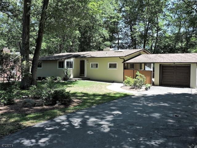 79 Moraine Rd, Parsippany-Troy Hills Twp., NJ 07950 (MLS #3398253) :: The Dekanski Home Selling Team