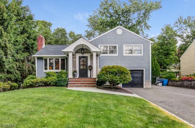 24 Northview Rd, New Providence Boro, NJ 07974 (MLS #3398266) :: Keller Williams MidTown Direct