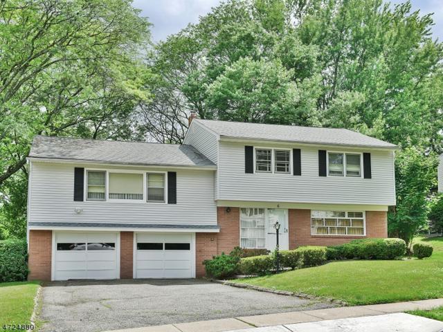 6 Lakeview Dr, West Orange Twp., NJ 07052 (MLS #3398310) :: The Dekanski Home Selling Team