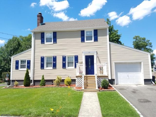 260 Hazel Ave, Garwood Boro, NJ 07027 (MLS #3398336) :: The Dekanski Home Selling Team