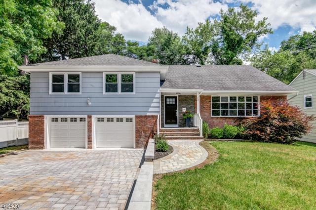 32 Wesley Ct, South Orange Village Twp., NJ 07079 (MLS #3398352) :: Keller Williams MidTown Direct