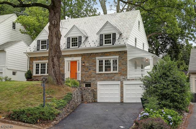 397 Thornden St, South Orange Village Twp., NJ 07079 (MLS #3398417) :: Keller Williams MidTown Direct