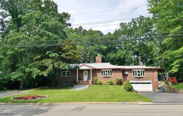 96 Konner Ave, Montville Twp., NJ 07058 (MLS #3398443) :: The Dekanski Home Selling Team
