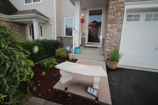 12 Lodge Pole Ln, Hardyston Twp., NJ 07419 (MLS #3398453) :: The Dekanski Home Selling Team