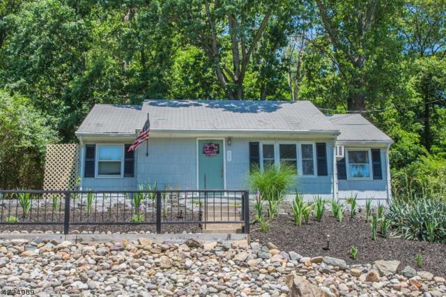 13 Delaware Avenue, Rockaway Twp., NJ 07866 (MLS #3398474) :: RE/MAX First Choice Realtors