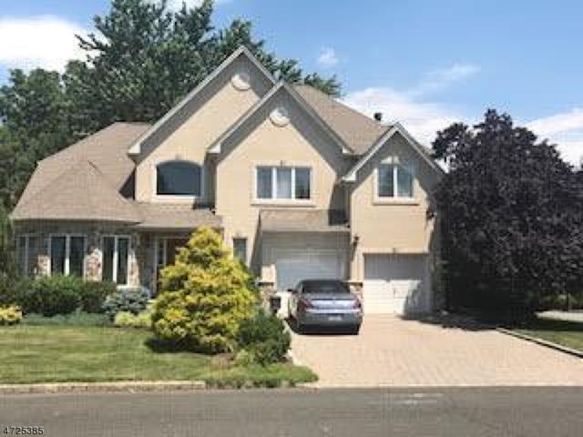 468 Sheridan Ave, Kenilworth Boro, NJ 07033 (MLS #3398513) :: The Dekanski Home Selling Team
