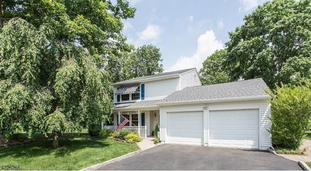 322 Thatcher Ter, Hillsborough Twp., NJ 08844 (MLS #3398527) :: The Dekanski Home Selling Team